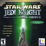 Jedi Knight: Dark Forces 2 PC