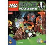Lego Rock Raiders for PC last updated Nov 25, 2011