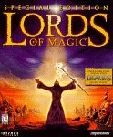 Lords Of Magic: Special Edition PC