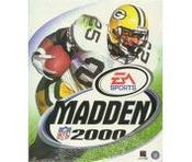 Madden NFL 2000 for PC last updated Jul 12, 2002