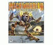 Mechwarrior 4: Vengeance PC