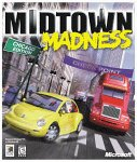 Midtown Madness PC
