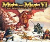Might And Magic 6: The Mandate Of Heaven PC