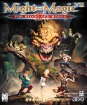 Might And Magic 7: For Blood And Honor PC