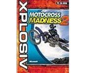 Motocross Madness PC