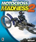 Motocross Madness 2 PC