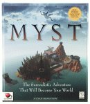 Myst for PC last updated Jan 01, 2002
