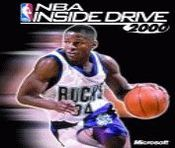 NBA Inside Drive 2000 PC