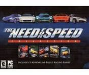 The Need For Speed PC