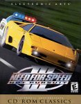 Need For Speed 3: Hot Pursuit PC