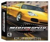Need For Speed: Porsche Unleashed PC