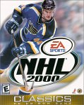 NHL 2000 for PC last updated Dec 25, 2002