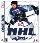 NHL 2001 for PC last updated Feb 09, 2007