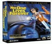 No One Lives Forever PC
