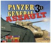 Panzer General 3D Assault PC