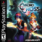 Chrono Cross PSX