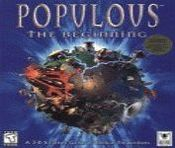 Populous: The Beginning PC