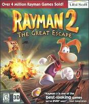 Rayman 2: The Great Escape PC