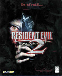 Resident Evil 2 Platinum PC