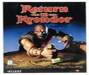 Return to Krondor PC
