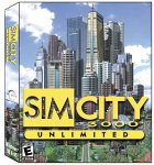SimCity 3000 Unlimited PC