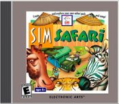 SimSafari PC