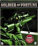 Soldier Of Fortune PC