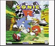 Sonic R for PC last updated Apr 22, 2008
