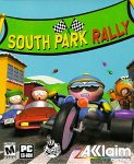 South Park Rally for PC last updated Dec 17, 2002