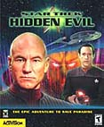 Star Trek: Hidden Evil PC