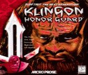 Star Trek: Klingon Honor Guard PC