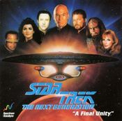 Star Trek The Next Generation: Final Unity PC