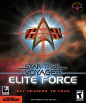 Star Trek: Voyager - Elite Force PC
