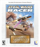 Star Wars: Episode 1 - Racer PC