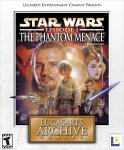 Star Wars: Episode 1 - The Phantom Menace PC