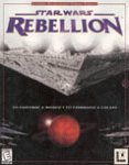 Star Wars: Rebellion for PC last updated Nov 18, 2001