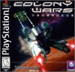 Colony Wars: Vengeance PSX