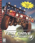Test Drive: Off-Road 3 for PC last updated Jan 11, 2001