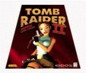 Tomb Raider 2: The Dagger Of Xian PC
