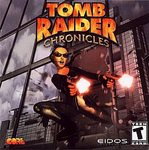Tomb Raider: Chronicles for PC last updated Dec 13, 2009
