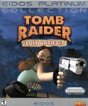 Tomb Raider: The Lost Artifact for PC last updated Mar 10, 2002