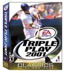 Triple Play 2001 for PC last updated Aug 14, 2001