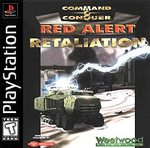 Command & Conquer: Red Alert: Retaliation PSX