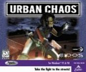 Urban Chaos PC