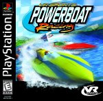 VR Powerboat Racing PC