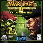 Warcraft 2: Beyond The Dark Portal PC
