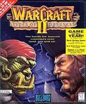 Warcraft 2: Tides Of Darkness PC