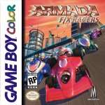 Armada: F/X Racers Game Boy