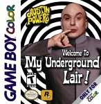 Austin Powers: Welcome to My Underground Lair! Game Boy