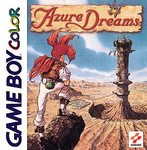 Azure Dreams Game Boy